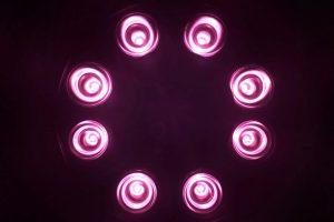 赤外線発光